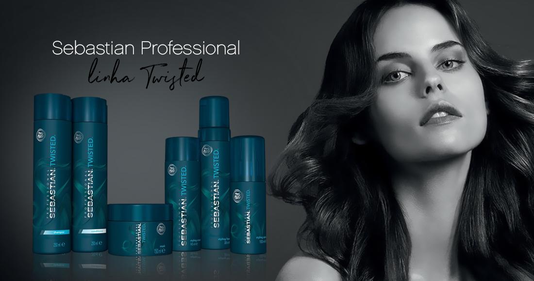 Sebastian Professional lança linha especial para cabelos ondulados, cacheados e crespos image