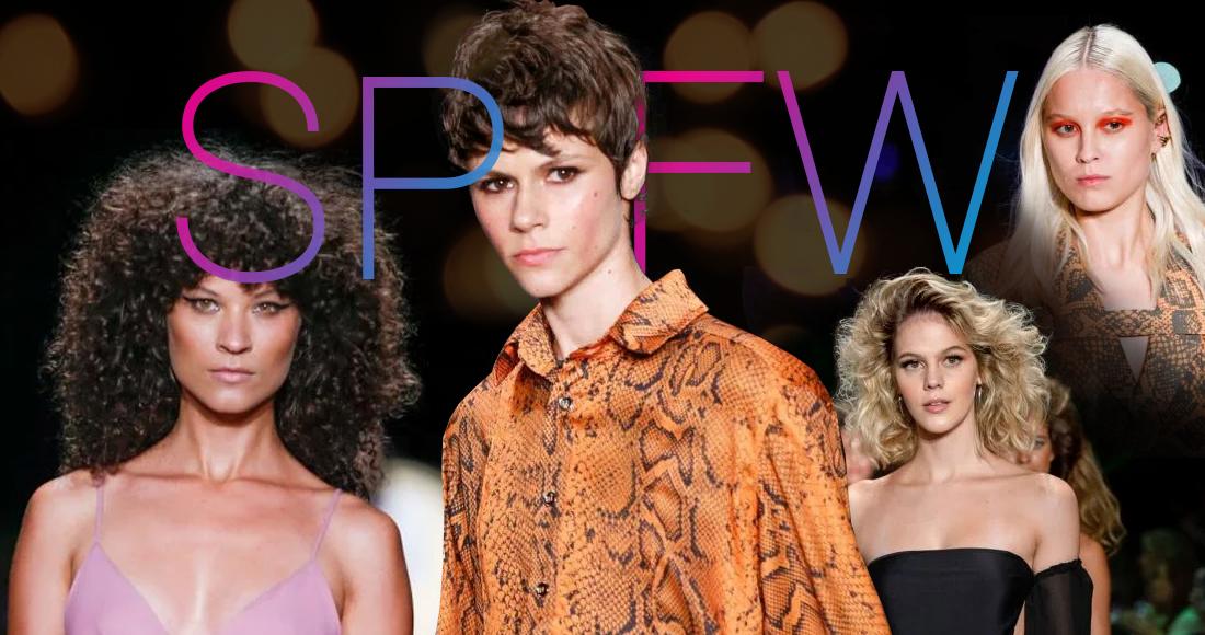 São Paulo Fashion Week apresenta as cinco tendências de cortes para o verão image