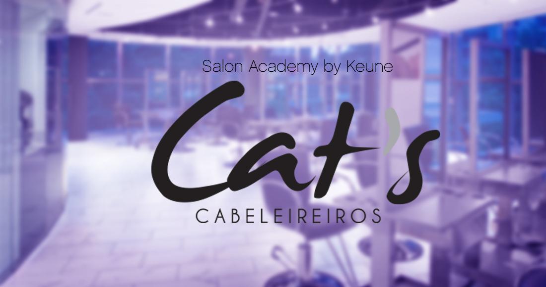 4 salon academy by keune