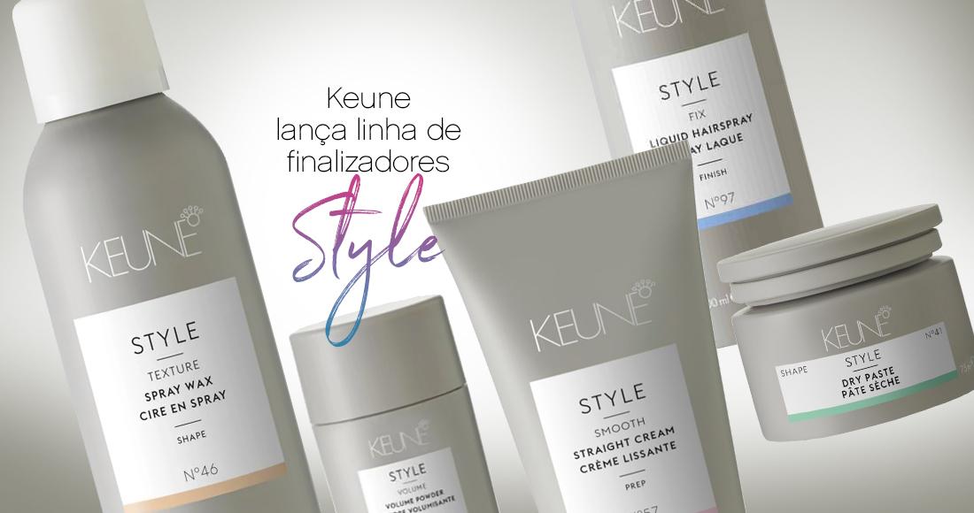 3 keune lanc%cc%a7a linha de finalizadores style